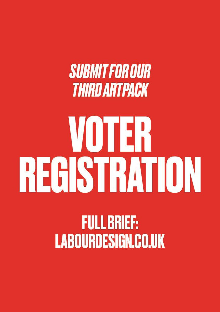 Labour Party Graphic Designers (@LabourDesign) | Twitter
