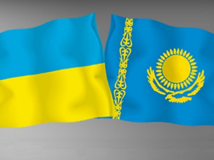 Украина в казахстане картинки