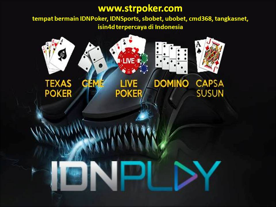 Strpoker On Twitter Idnplay Idnpoker Idnsports Texaspoker Ceme Domino Qq Capsa Poker Pokeronline Str Strpoker Kartu Love Lovepoker Https T Co Fwbopfhsvr