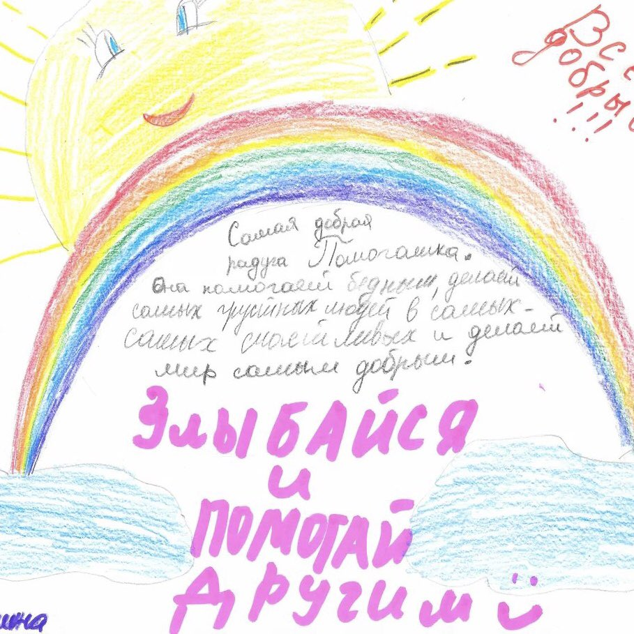помощь многодетным семьям в мчс россии2019г