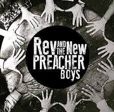 REVERENDO & THE NEW PREACHERS + LA GUERRERO en El Junco 5.9.19 RESEÑA en www.miguelgallardo.es/reverendo.pdf