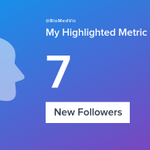My week on Twitter 🎉: 2 Likes, 7 New Followers. See yours with https://t.co/rF5y8MAPQu