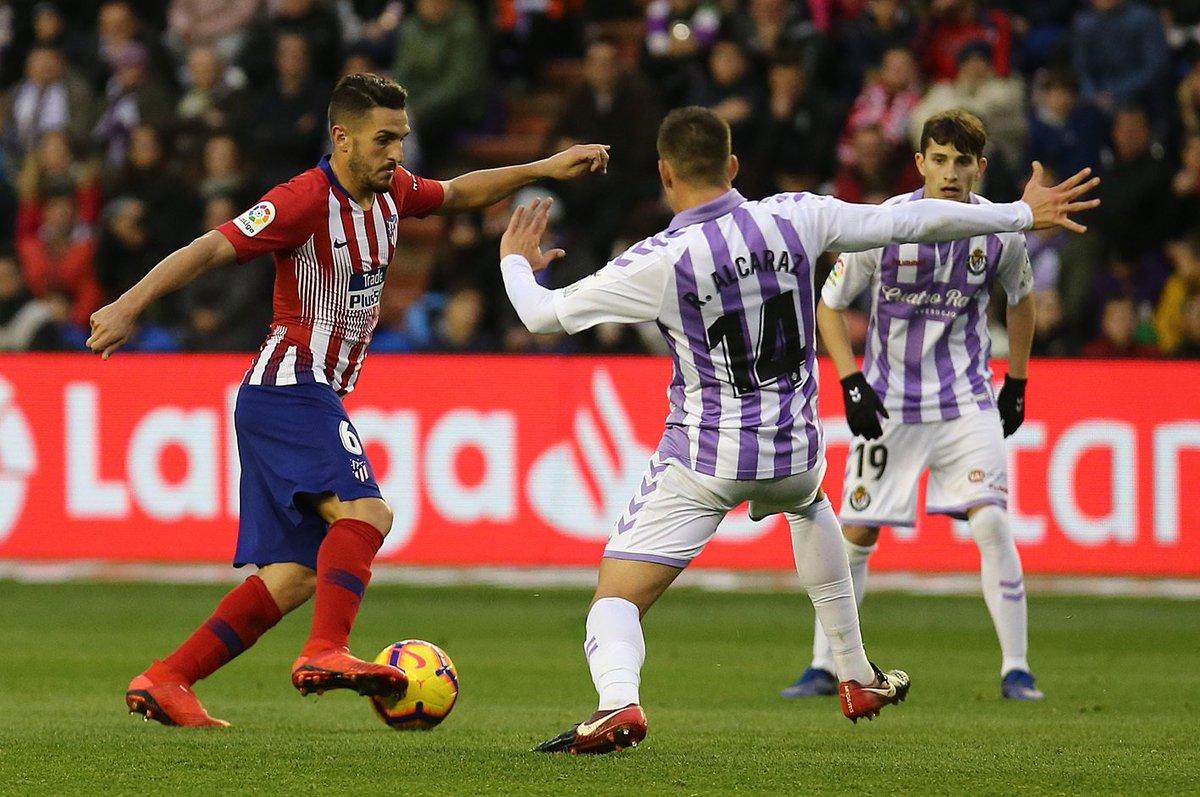 Atlético de Madrid (@Atleti) | Twitter