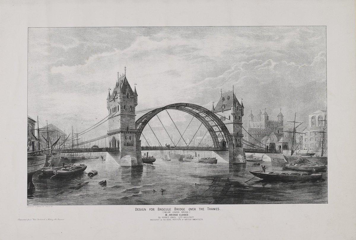 Tower Bridge (@TowerBridge) | Twitter