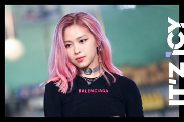 Official Thread Itzy Shin Ryujin 신류진 Icy Is Out