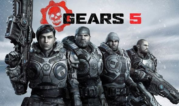 #FridayThoughts #FridayFeeling #FridayMotivation #FreebieFriday #FreeCodeFridayContest #FreeCodeFriday Its #giveaway Time! #WIN a #Gears5 code! To Enter 1.Follow @DavesSweeps 2.RT this tweet 3.Comment/Reply with I want to win #DavesSweeps 1 winner will be drawn #FridayThe13th