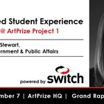 Image for the Tweet beginning: Switch VP of Government &