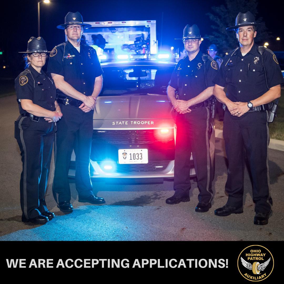 Ohio State Patrol (@OSHP) | Twitter