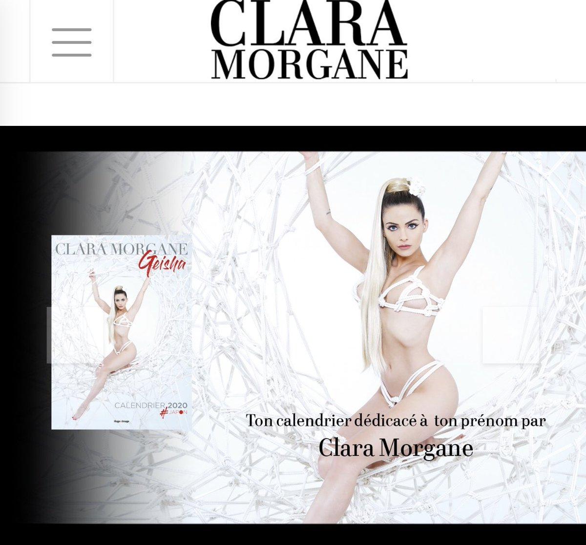 Calendrier 2020 De Clara Morgane.Media Tweets By Clara Morgane Claramofficiel Twitter