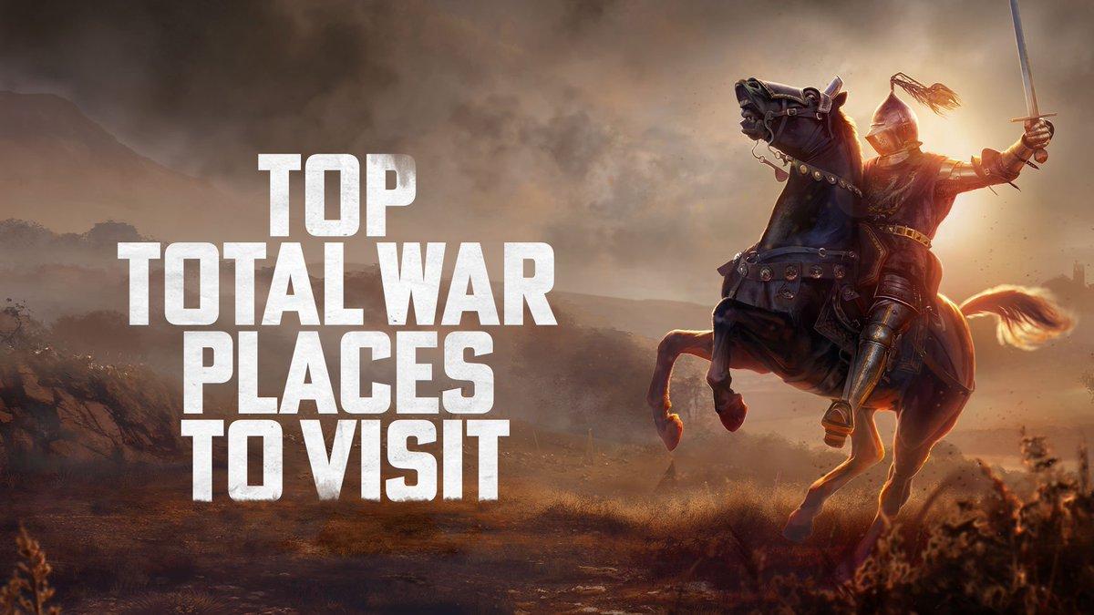 Total War (@totalwar) | Twitter