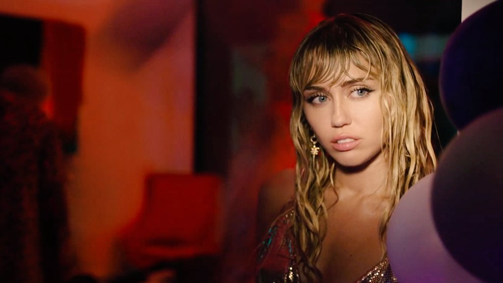 People Think Miley Cyrus's New Music Video Is Filled With Nods to Liam Hemsworth