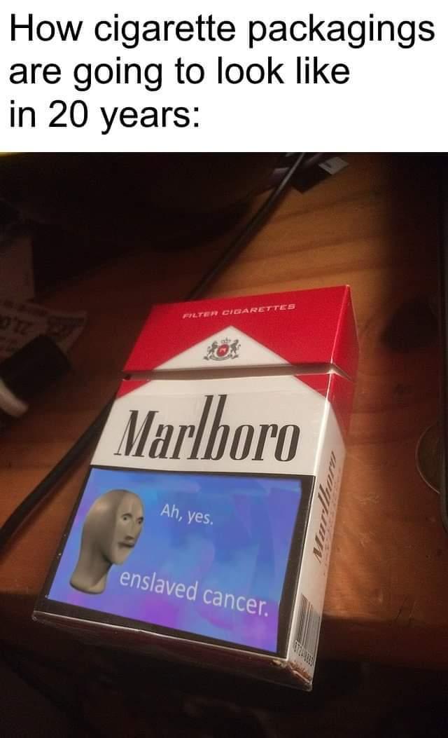 News about #marlboro on Twitter