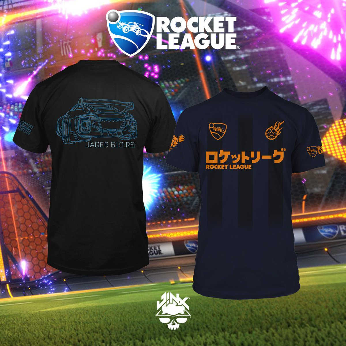 Rocket League (@RocketLeague) | Twitter