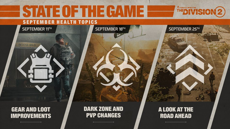 thedivision hashtag on Twitter