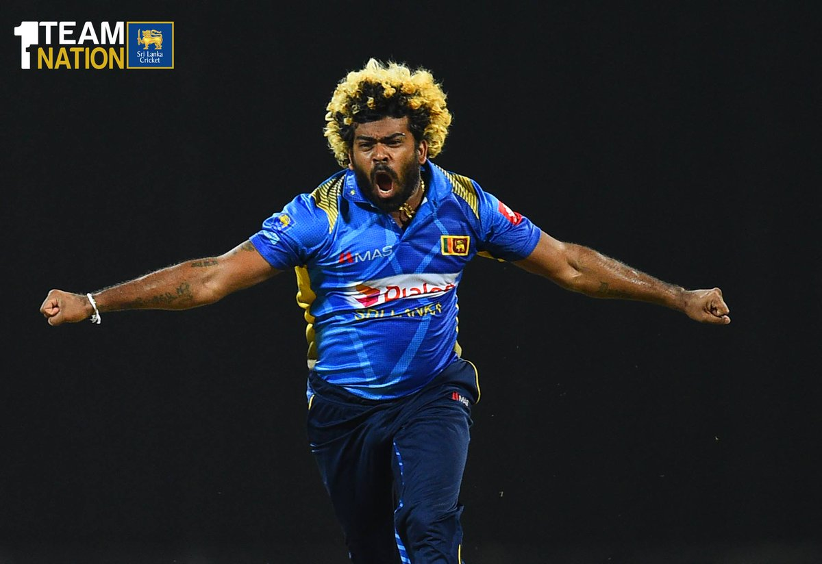 Sri Lanka win the 3rd T20I by 37 runs! New Zealand 88-all out (16 ovs) Lasith Malinga 5/6, Akila Dananjaya 2/28 v SL 125/8 New Zealand won the series 2-1. #SLvNZ <br>http://pic.twitter.com/1EePuPj6qc