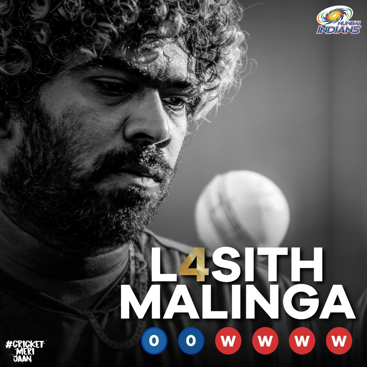 Toes. Stumps. World records. Nothing is safe when L4sith Malinga has his  set   #OneFamily #CricketMeriJaan #SLvNZ <br>http://pic.twitter.com/sQYJP8tGtk