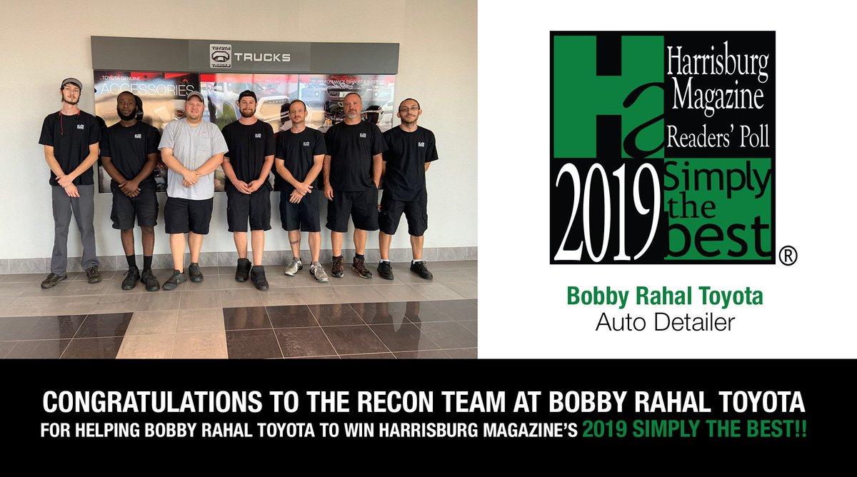 Bobby Rahal Toyota >> Bobby Rahal Toyota Yourrahaltoyota Twitter