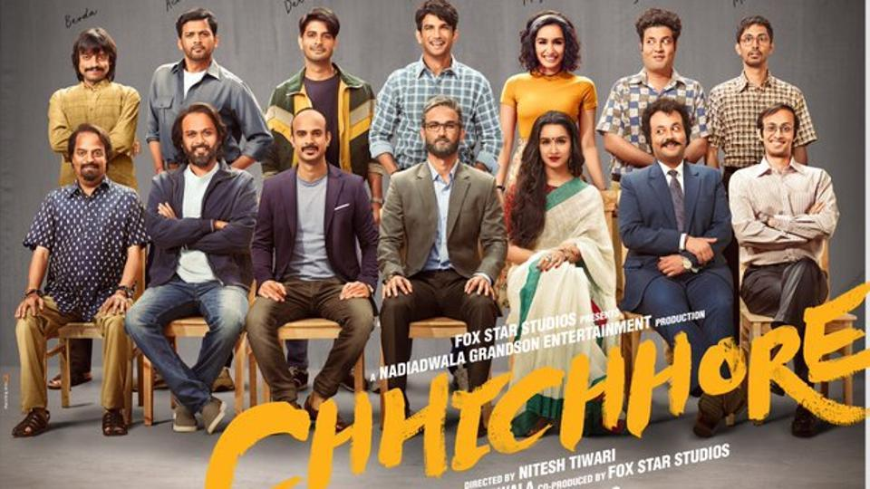 Nitesh Tiwari – Chhichhore movie motivates people not to commit suicide.