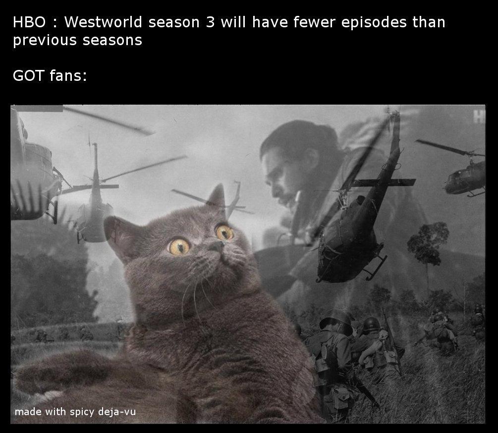 westworld hashtag on Twitter