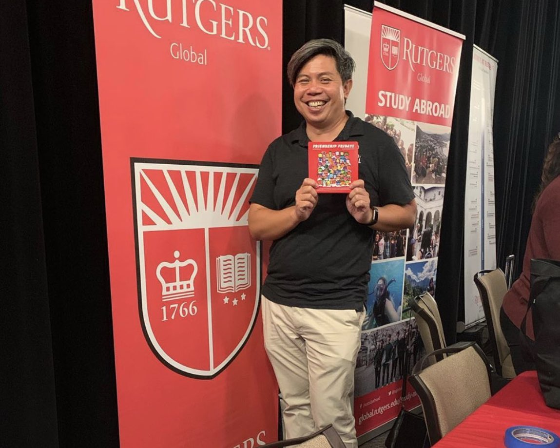 Rutgers Campus Info (@ruinfo)   Twitter