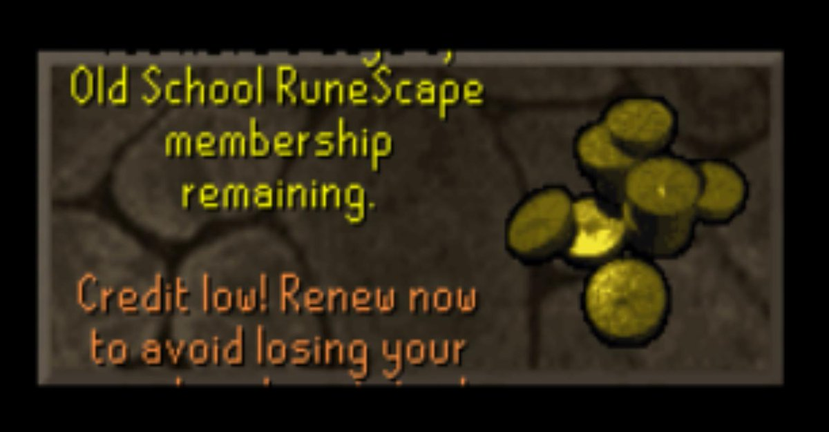 Old School RuneScape Servers Down? Service Status, Outage