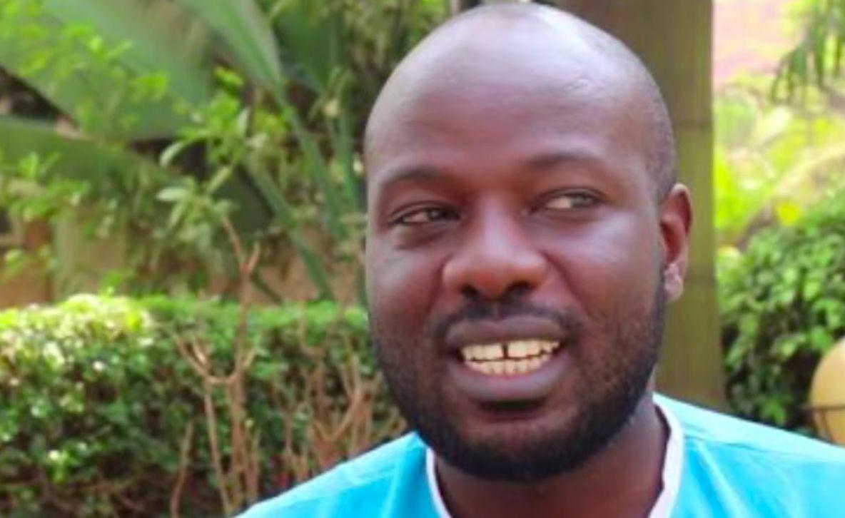 Gospel singer turned gay