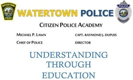Watertown Police (@WatertownPD) | Twitter