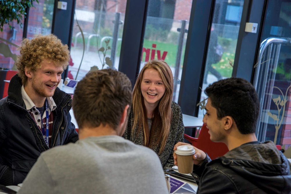 On Thursday 12 September were hosting a welcome event for our new first year local and commuter students.😃 The event will give students the chance to meet others in a similar position before the start of their first semester. #LivLocal Find out more: bit.ly/2lCu6y2