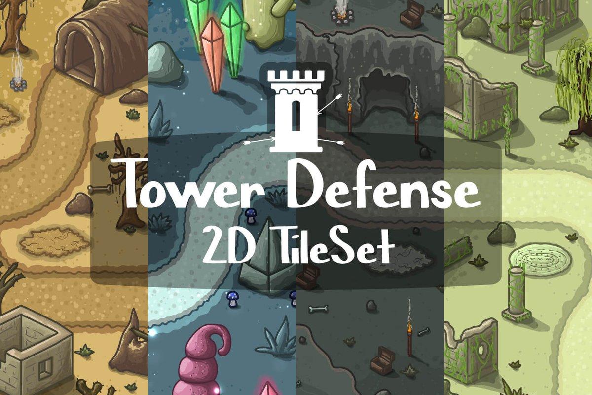 2D Game Assets (@craftpix_net) | Twitter