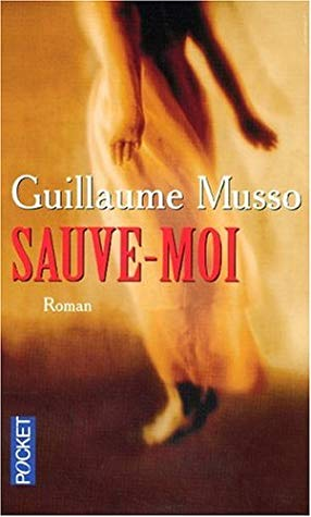 On Twitter Changmin Sauve Moi Of Guillaume Musso I