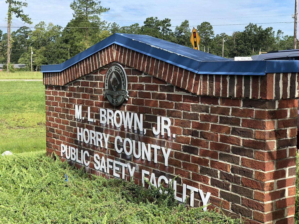 Horry County Detetion Center (Horry County ) | People Lookup