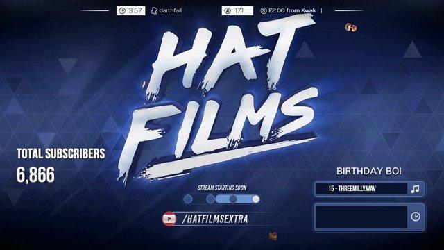 Hat Films (@hat_films) | Twitter