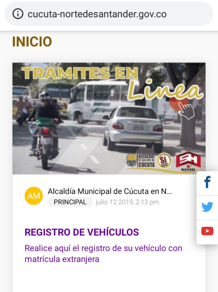 Venezuela-Colombia - Página 9 EDyepwrW4AAChTD