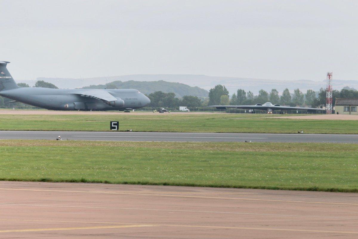RAF Fairford Spotters (@RAFFFDSpotters)   Twitter