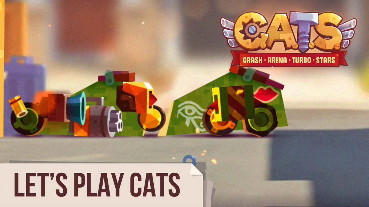 C A T S  The Game (@CATStheGame) | Twitter