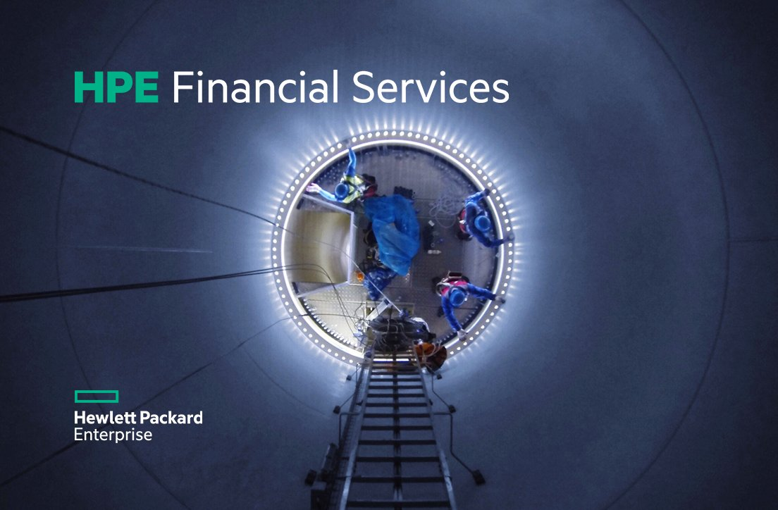 HPE Financial Services (@HPE_FS)   Twitter