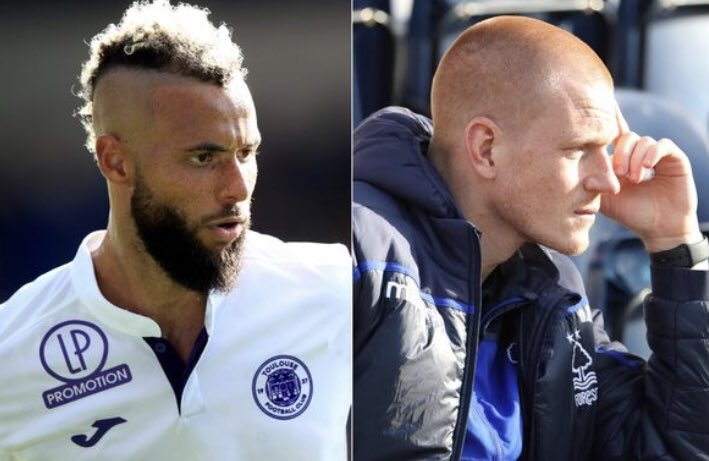 Right, let's end this debate once and for all. Who's the better John Bostock or Ben Watson? RT for Ben Watson, Like for John Bostock #NFFC <br>http://pic.twitter.com/w65OT0coj6