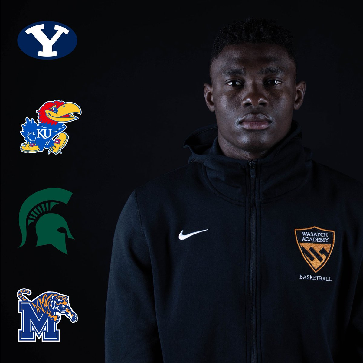 4-Star Mady Sissoko Announces Top 4 Schools, When He'll Commit