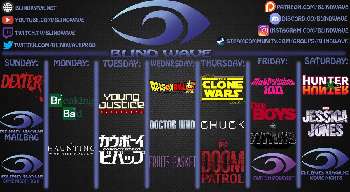 Blind Wave Prod  (@BlindWaveProd) | Twitter