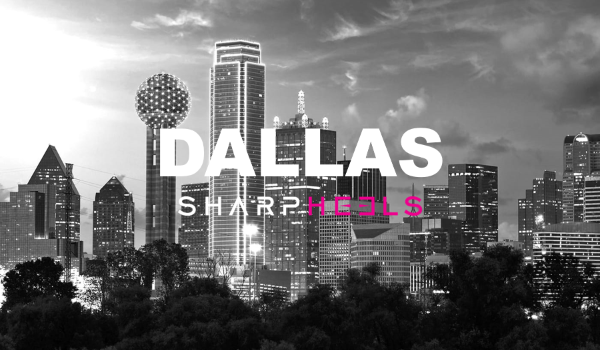 Dallas is one of my fav cities, looking forward to our @SharpHeels #Leadership & #Career Summit Sept. 19th. Ill be sharing the stage with @jenb92 CEO Girl Scouts of Northeast Texas @gsnetx & @vicki_laurie VP, IT Innovation @tenethealth bit.ly/2lBT94w #SharpHeels