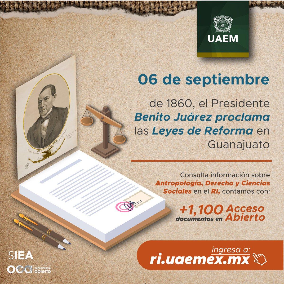 #MiUniversidadEs #AccesoAbierto invitamos a consultar producción científica sobre #Lenguas #Antropologia #CienciasPoliticasySociales en el @RIUAEM_MX, contamos con +1,100 documentos disponibles para ti entra a: https://bit.ly/2UgHyVO, https://bit.ly/2XEXGUUpic.twitter.com/IDv8g5vvu5