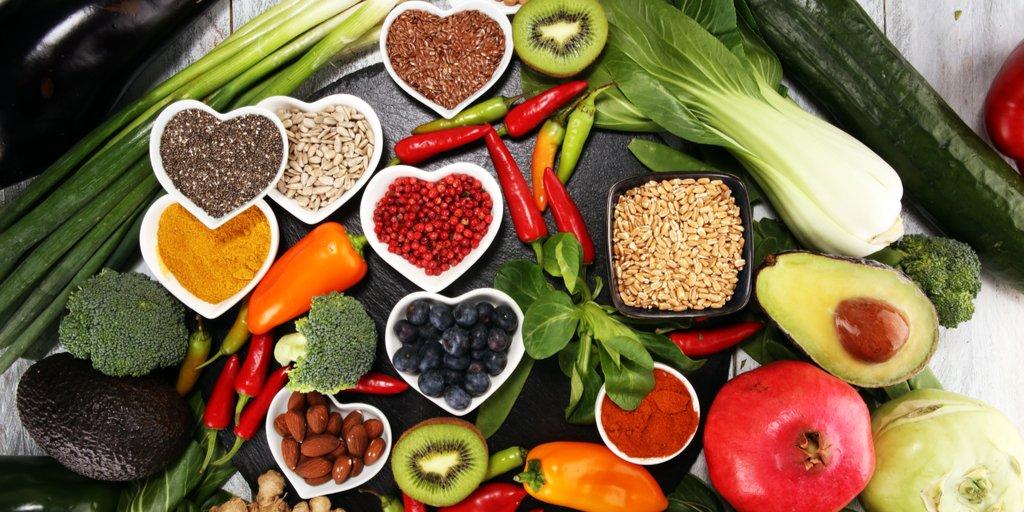 Dieta de potasio alto