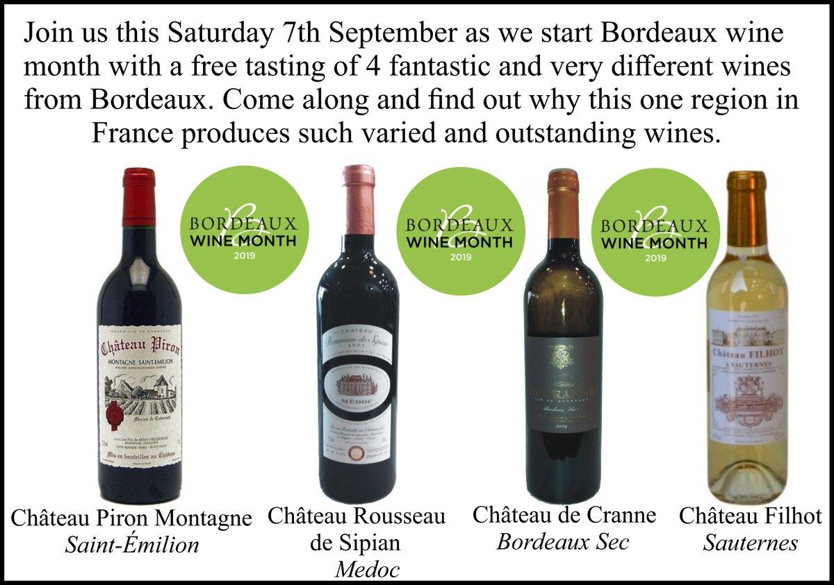 Bordeaux Wines UK (@BordeauxWinesUK) | Twitter