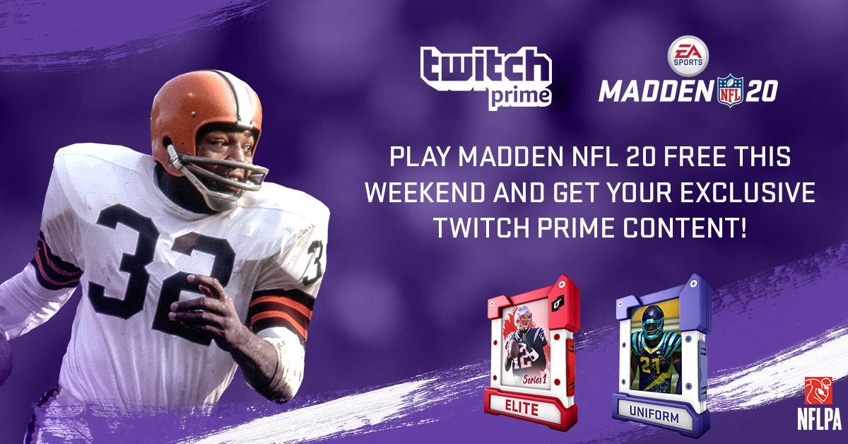 Twitch Prime (@TwitchPrime) | Twitter