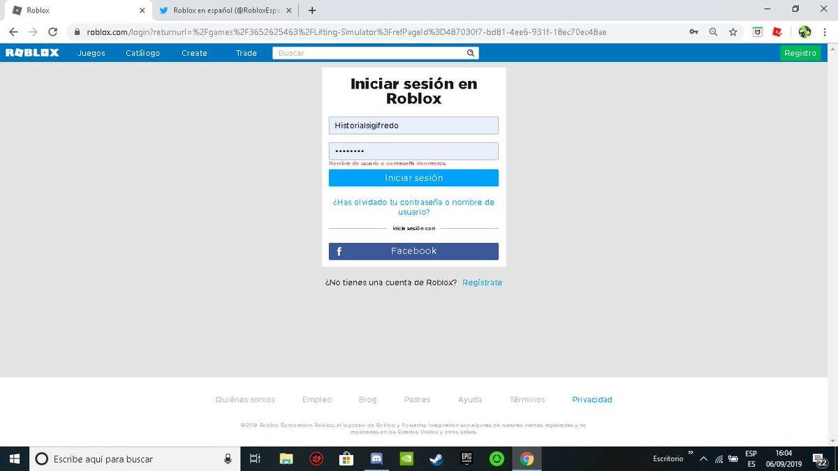 Roblox En Espanol En Twitter Crees Que Puedes Convertirte En El