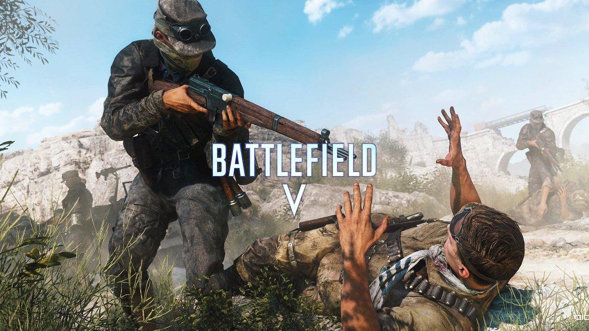 Battlefield Bulletin (@BFBulletin) | Twitter