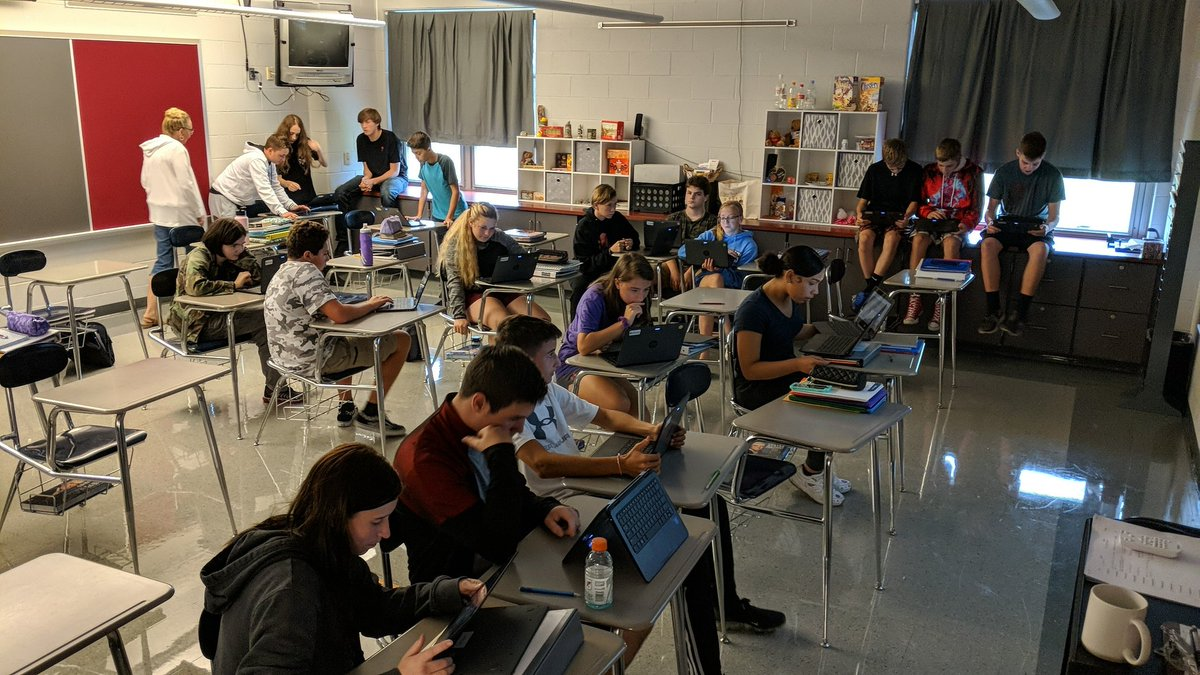 7th period - looks like they were having fun while learning...opps! Thanks @quizlet