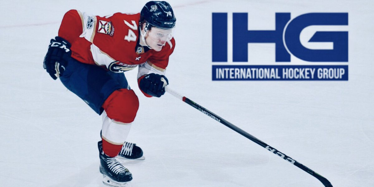 International Hockey Group (@IHGAgency) | Twitter