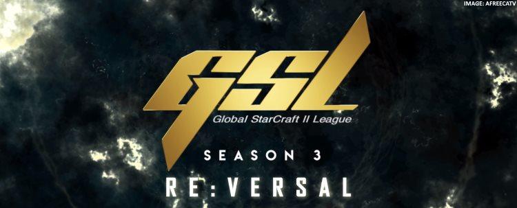 2019 GSL Code S 3. Szezon Elődöntő: Trap vs Maru