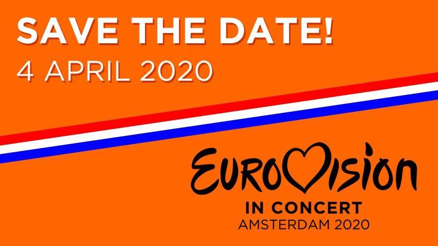 eurovision hashtag on Twitter